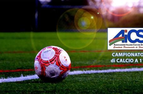 Iscrizioni Campionato Calcio a 11 2020/2021