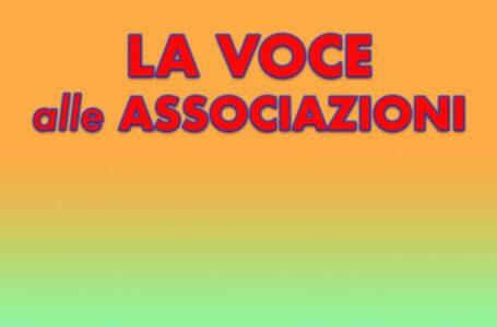 La voce alle associazioni