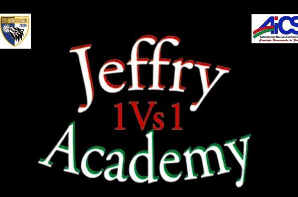 JEFFRY ACADEMY Football Camp