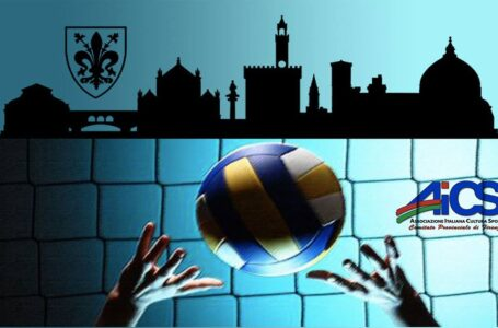Florence Volley Cup